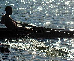 Rudern © Flickr by joiseyshowaa