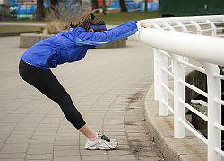 Dehnen © Flickr by lululemon athletica