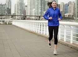 Jogging © Flickr by lululemon athletica