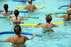 Aqua-Fitness © Flickr by teammarche