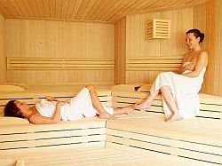Sauna © Flickr by Camping Solo Vail Ledro