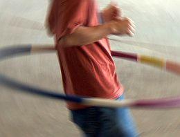 Hula Hoop. Foto: Flickr by Tony the Misfit