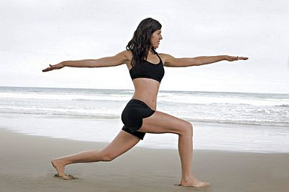 Yoga. Foto: Flickr by lululemon athletica