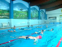 Aqua Fitness. Foto: Flickr by teammarche