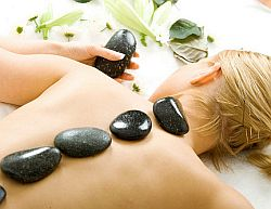 La Stone Massage. Foto: daySpa by Flickr
