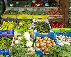 Obst und Gemüse. Foto: Flickr/digital cat