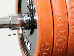 Hantel. Gewicht. Foto: Flickr/Usodesita