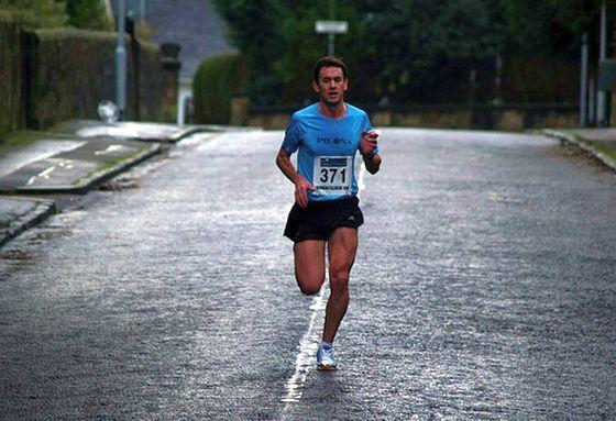 Jogging. Foto: espinr/Flickr