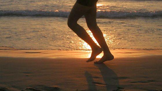Jogging. Joggen. Laufen. Foto: Flickr/naama