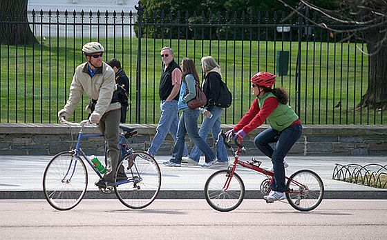 Radfahren. Foto: Flickr/Joe in DC