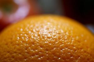 Cellulite, Orangen. Foto: Flickr/diongillard