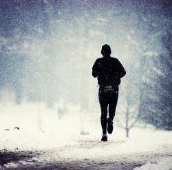 Abnehmen: Fit und schlank durch den Winter