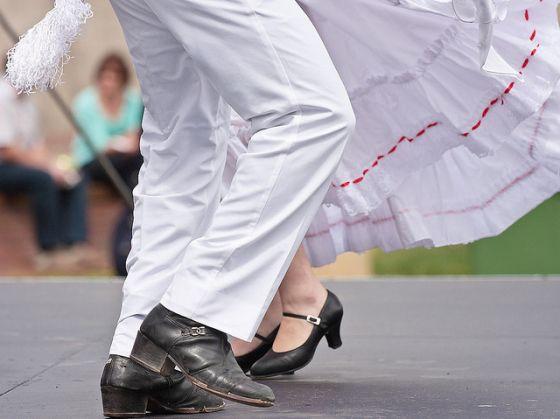Tanzen. Foto: Flickr/dicktay2000