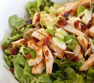Cholesterin: gesunde Ernährung als Alternative zu Medikamente
