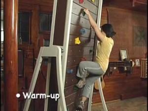 treadwall kletterwand als laufband f r heimischen kletter spa aktivblog. Black Bedroom Furniture Sets. Home Design Ideas