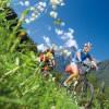 mountainbike in den alpen cc Hotel Linde / Flickr