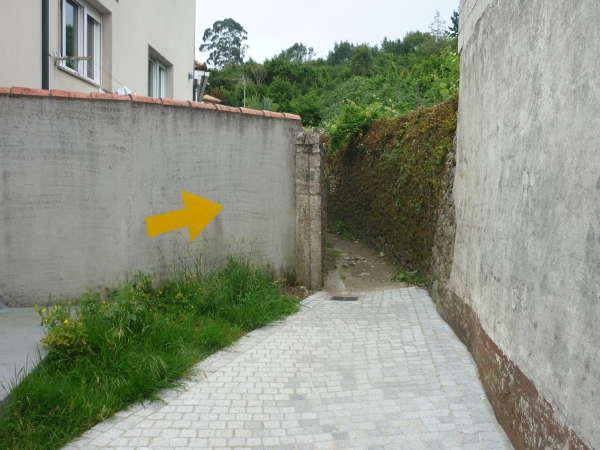 jakobsweg-pfeil