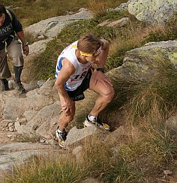 Trailrunning. Foto: Flickr by Sport Communities