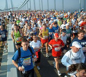 Marathon. Foto: Martineric by Flickr