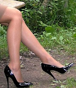 High Heels. Foto: Flickr by Markusram