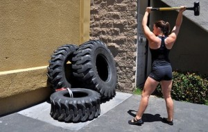 CrossFit. Foto: Flickr/lululemon athletica