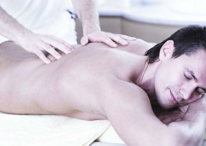 Massage. Wellness. Entspannung. Foto: Flickr/aqua-dome