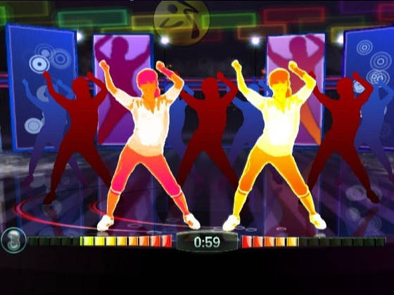Zumba Fitness Wii © Flickr / iqqbwwoyticp