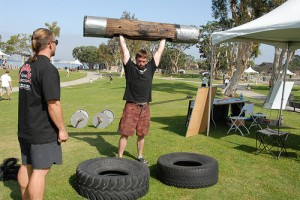 Fitness Bootcamp © Flickr / Port of San Diego