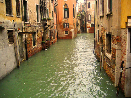 Venedig © Flickr / cpadula
